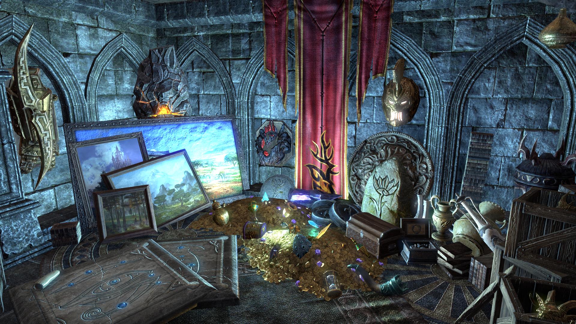 Грай в ігровий автомат Treasure Room на гроші або в демо-режимі на сайті казино First - перше казино України.Калининград